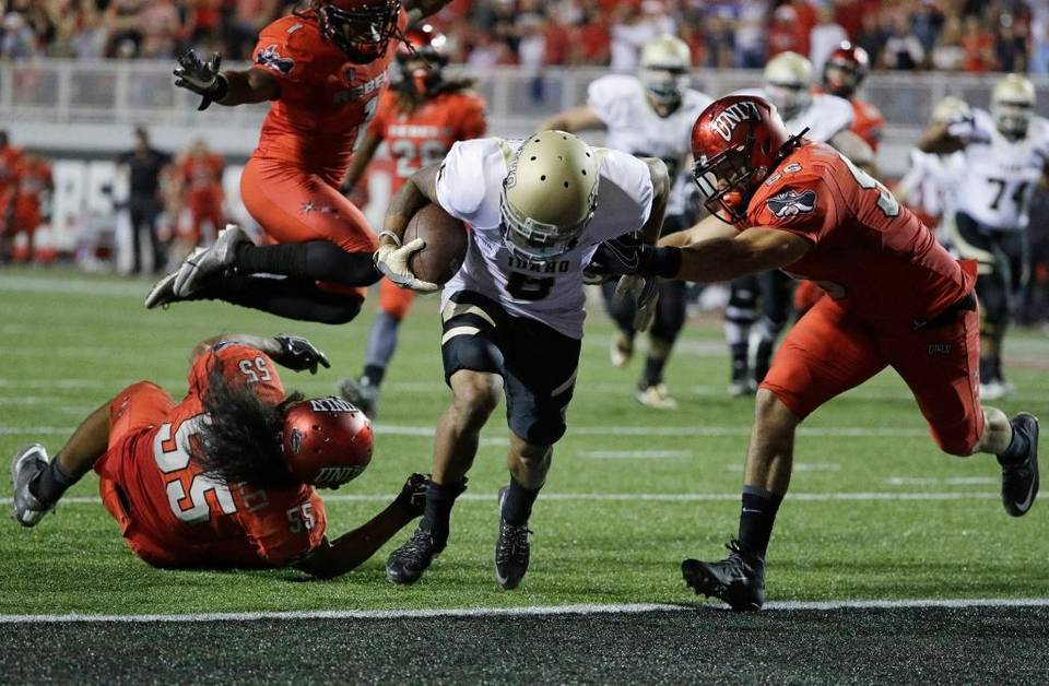 idaho-unlv-football